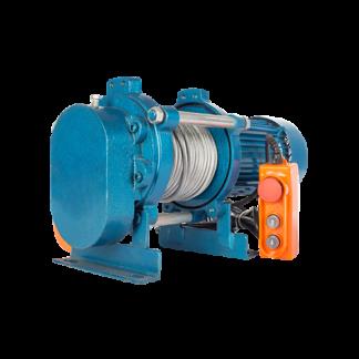 Лебедка электрическая KCD 1000-100 (380)