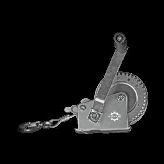 Лебедка ручная барабанная GEARSEN FD 0510 (канат)