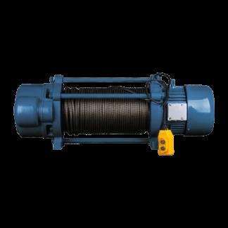 Лебедка электрическая GEARSEN KCD 1500-100-380