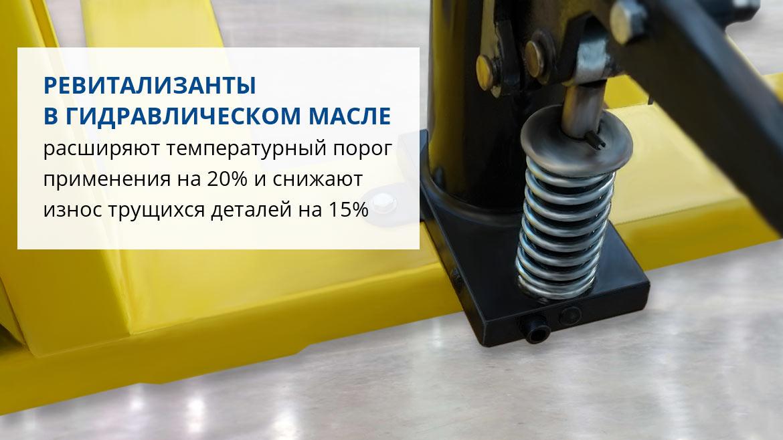 Ручной штабелер MS1516