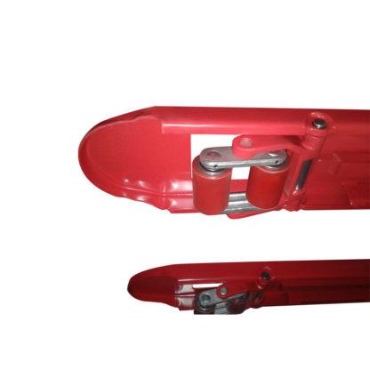 Гидравлическая тележка AC-low-52